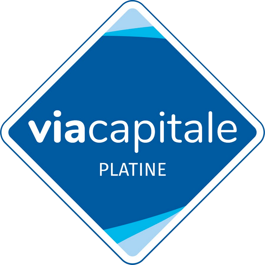 Via Capitale Distinction